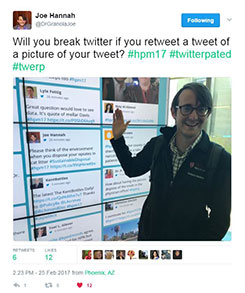 Ramp Up Your Twitter Engagement: 5 Ways to Drive Event Social Traffic