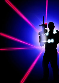 The Effect of Laser Tag on Board Performance