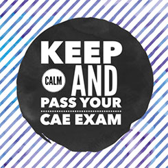 Earning Your CAE? Remember These Important Steps