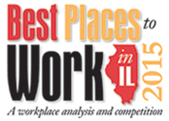 AMC Named One of the Best Place to Work in Illinois for 2015
