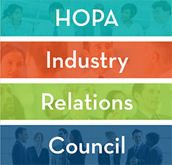 Redefining Industry Relationships: How HOPA took its IRC to the Next Level