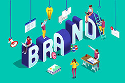 Getting Your Brand into Your  Grant Proposals
