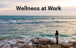 Wellness at Work: Make Meditation Happen