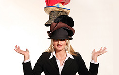 Fiduciary Duties Are Not Hats