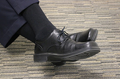 Conference Crash Course: Unity of Function and Form in Footwear