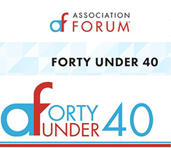 Allison Lundberg and Kari Messenger Selected as Forum's Forty Under 40 Recipients