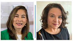 Emily Muse and Wendy-Jo Toyama to Present at AAMSE Annual Meeting