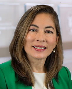 Wendy-Jo Toyama Recognized as a Fellow of ASAE