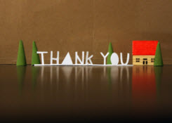 Three Ideas for Effectively Thanking Members and Volunteers