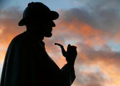 Being Sherlock: Searching for Clues When Marketing a New Program