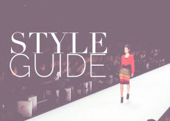 5 Steps to Your Very Own Style Guide