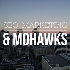 SEO, Marketing and Mohawks: 5 Takeaways from MozCon
