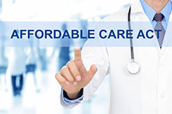Associations and the Affordable Care Act (ACA)