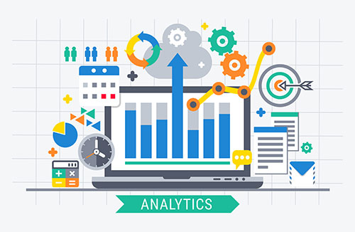 AMC analytics